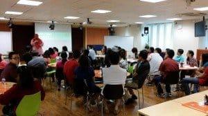 Parenting Workshop - Crescent Girl's School