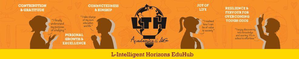 LTH L-Intelligent Horizons